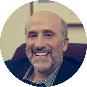 Phil Kirschbaum, LCSW